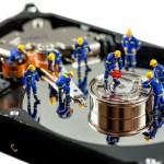 Disk Repair & Defrag