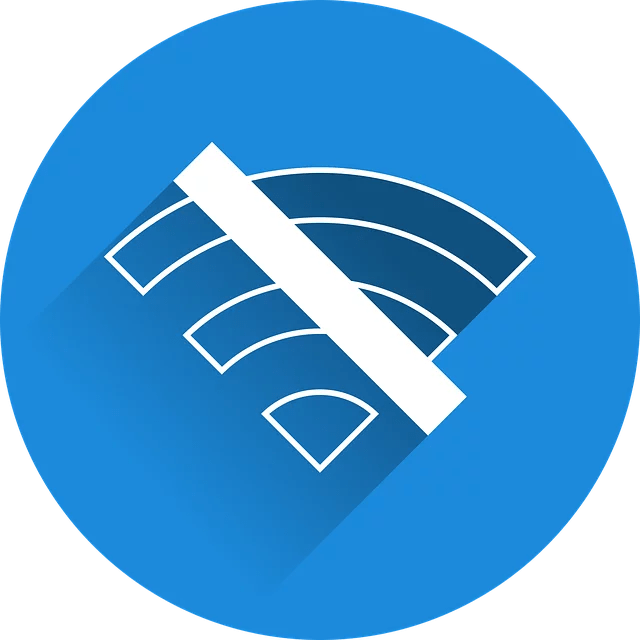 No WiFi Signal