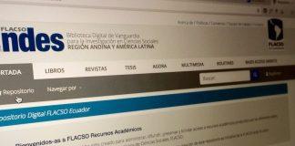 Repositorio Digital de FLACSO