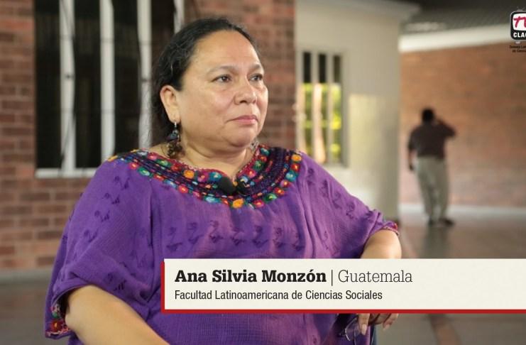 Ana Silvia Monzón