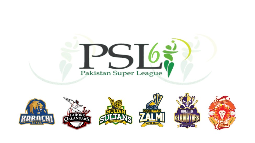 PSL Schedule 2021 Time Table