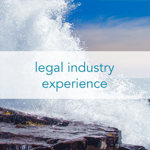 Legal Industry Experience