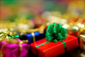 presents gifts holiday