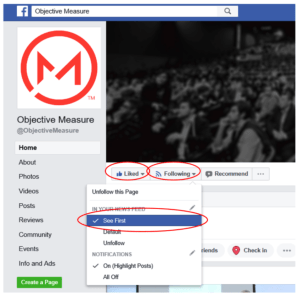 Facebook for Your Business