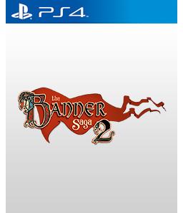 The Banner Saga 2 PS4 PKG