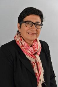 Annie Levy-MozziconacciConseillère municipale du 6/8