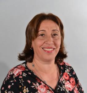 Nadia BoulainseurConseillère RégionaleConseillère municipale du 15/16