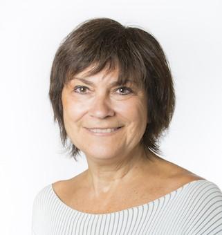 Marie-Arlette CarlottiAncienne Ministre Députée des Bouches-du-Rhône