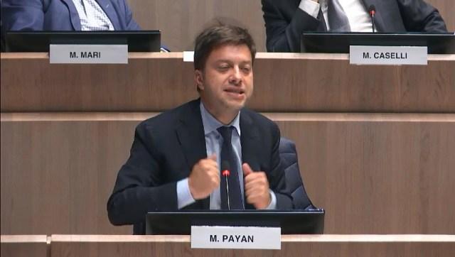 Benoît Payan, La Plaine a 30 ans de retard sur la méthode comme sur le projet