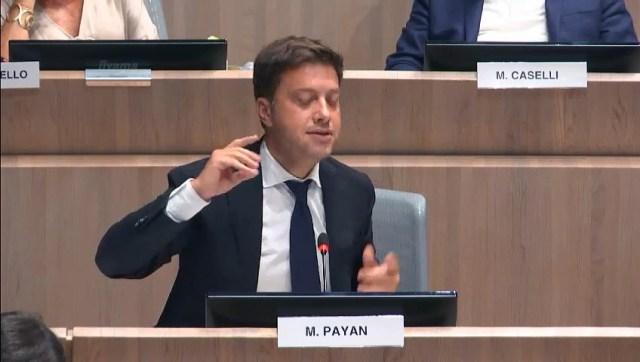 Benoît PAYAN dénonce le retard des transports en commun et du tramway à Marseille
