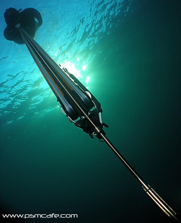 Beuchat Marlin Revolution