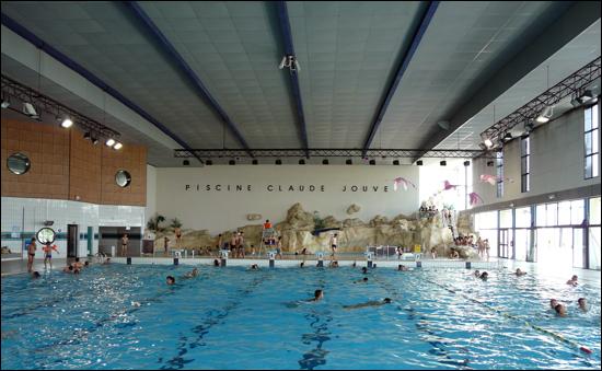 piscine de berre