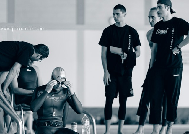 GG Coaching  Team, l'unité au delà des perfs