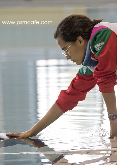 Violeta Amapola Nava Galindo, en mode coaching