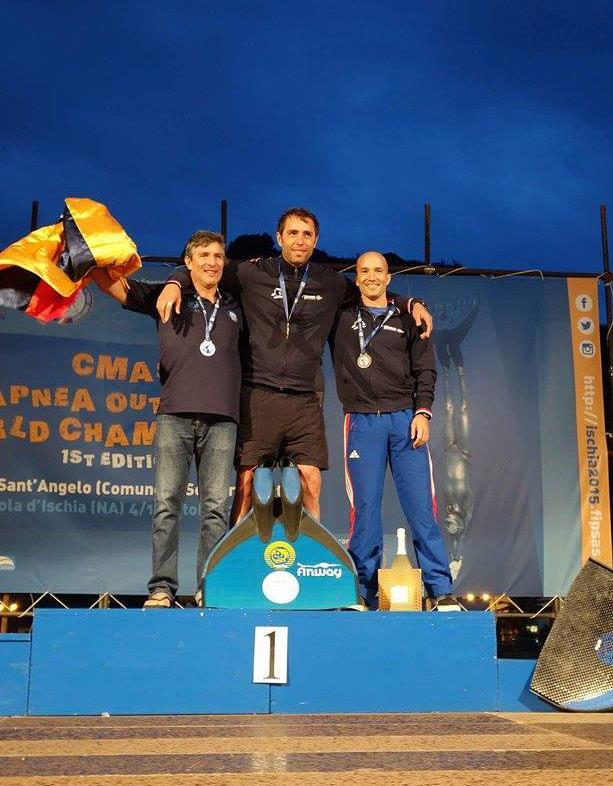 podium jump blue