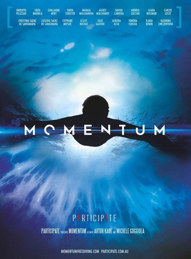 Momentum, LE FILM
