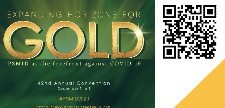 PSMID 42nd Annual Convention