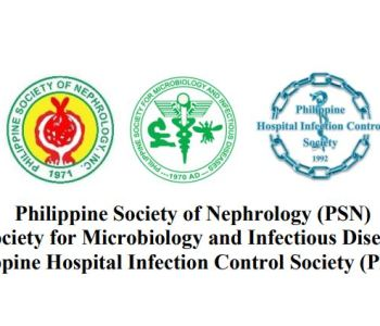Interim Guidelines in the Prevention and Control of COVID-19 Infection in Hemodialysis Facilities