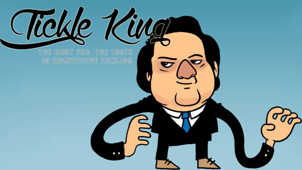 Tickle King Documentary PSM