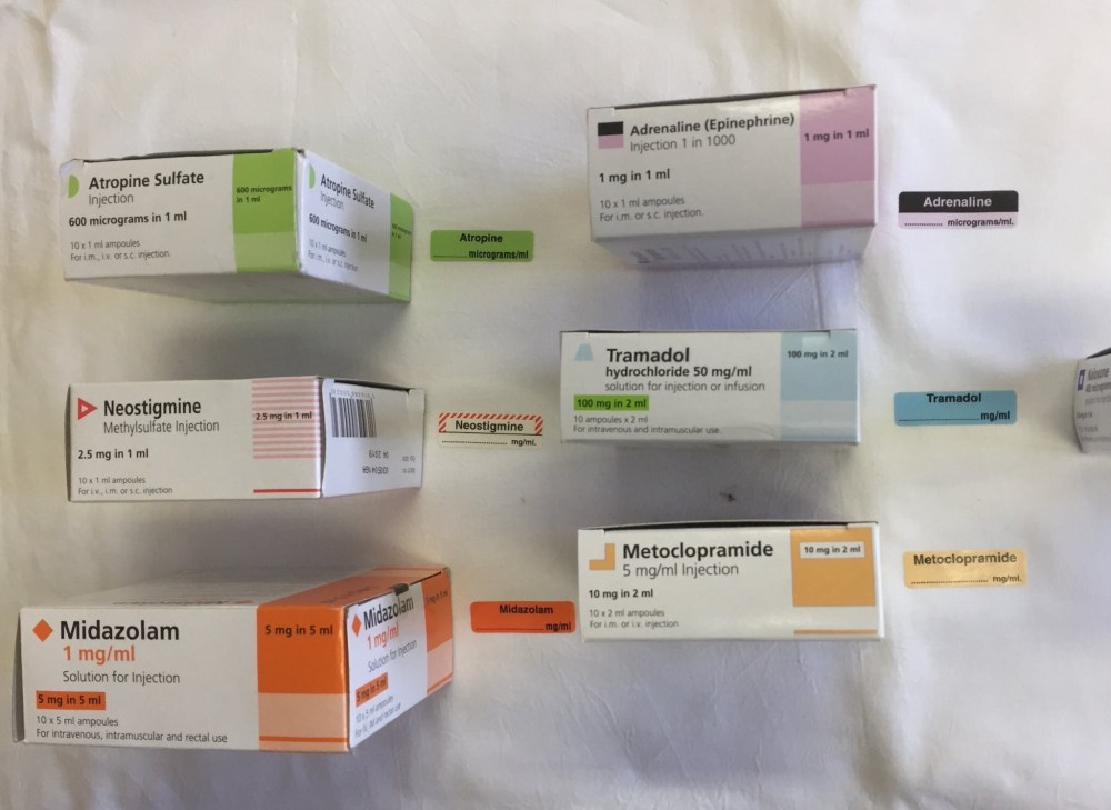 EZ Drug ID   PatientSafe Network