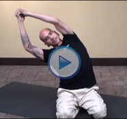 Quick Tip: Keeping the Thoracic Spine Loose