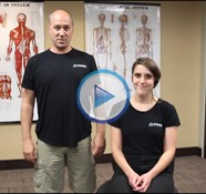 Quick Tip: Erector Muscle Release