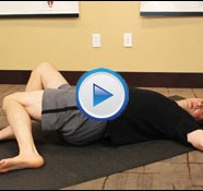 Quick Tip: Is your lower back achy?