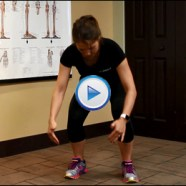 Quick Tip: Want to get those glutes firing?
