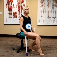 Quick Tip: Do you know how to use The Stick on your calf?