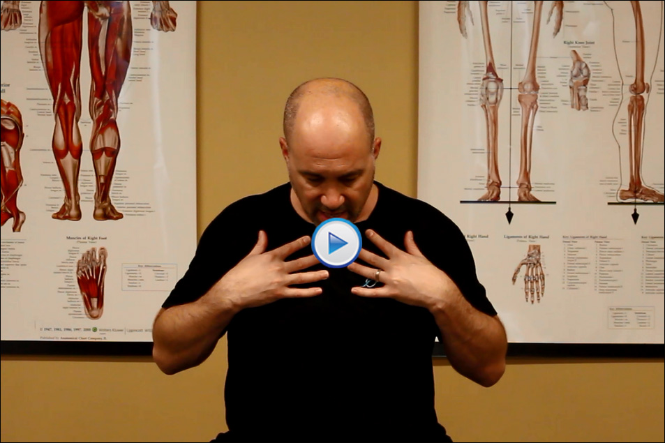 Quick Tip Do You Know The Platysma Psoas Massage Bodywork