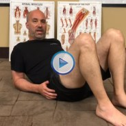 Quick Tip: Want to lengthen your hamstrings?