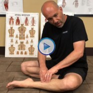 Quick Tip: Do you need a calf massage?