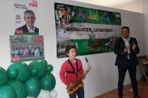 Día de Andalucía 2016