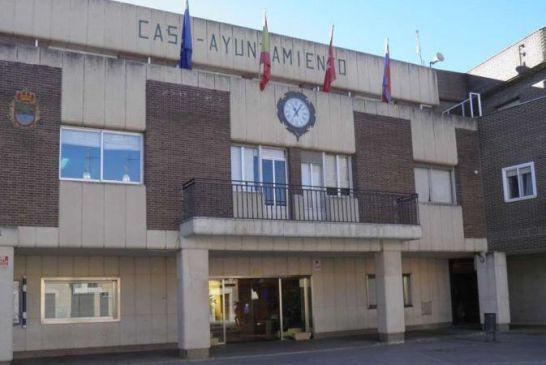 Subida salarial del 2% en el Ayuntamiento de Moraleja de Enmedio