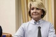 La Guardia Civil concluye que el Gobierno de Esperanza Aguirre amañó contratos para las elecciones de 2011