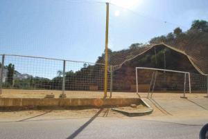 (antiguo campo de futbol nº 3)