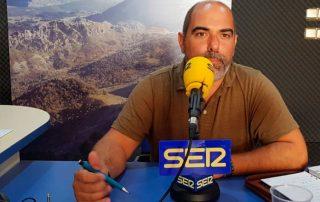 Manuel Angel Chacón en Cadena SER