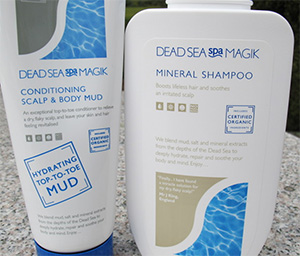 Spa MAGIK is the dead sea salt psoriasis brand extraordinaire