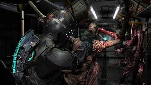dead space 1 suit schematics locations