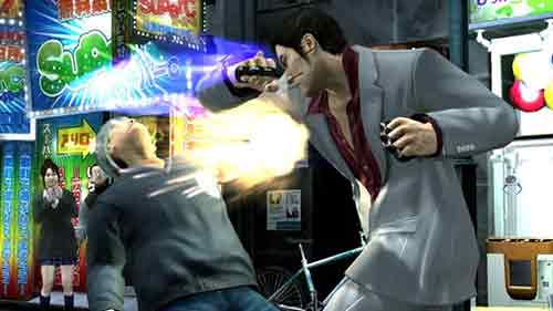 Yakuza 3 PS3 ISO PKG [+DLC] - Download Yakuza 3 PS4 Game ISO for Free