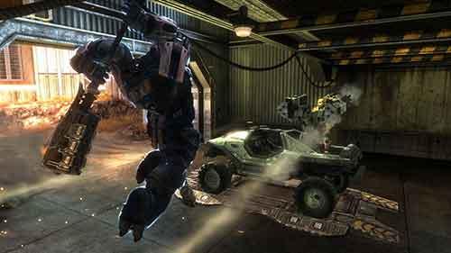 Halo Reach Xbox 360 [Jtag/Rgh] - Download Xbox 360 [Region