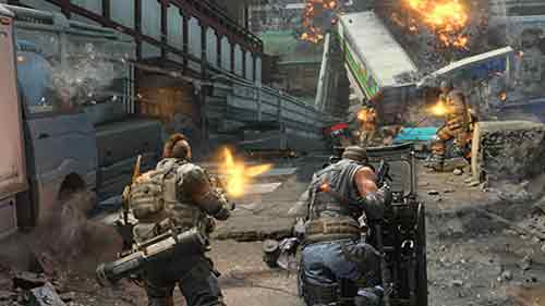 Call Of Duty Black Ops 4 Pc Iso Download Latest Pc Iso Free