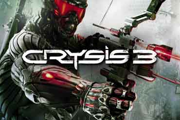 Crysis 3 PS3 (USA) ISO - Download New PS3 Games (CFW) PKG Free