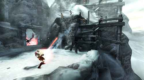 God Of War Ghost Of Sparta PS3 ISO - Download PC RPCS3 ISO Free