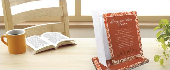 anniversary invitation wording examples