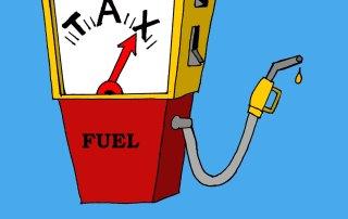 International Fuel Tax Agreement