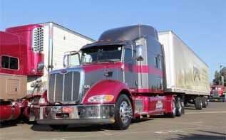 Load Broker and Freight Forwarder