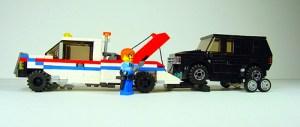 Tow truck operators need Ontario CVOR