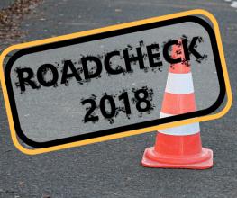 Roadcheck 2018