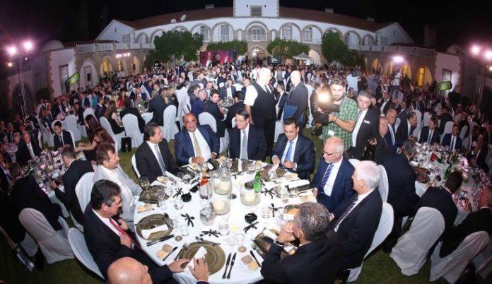 Στην Κύπρο η Περιφέρεια Στερεάς Ελλάδας για τη δικτύωση με διεθνείς επιχειρηματικούς φορείς